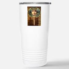 Art Decor Giclee Travel Mug