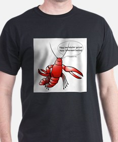 Lobster Comics T-Shirt