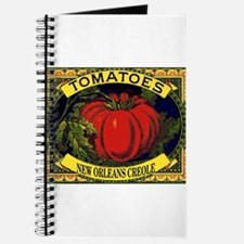Louisiana Creole Tomatoes Journal