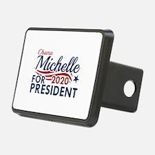 Michelle Obama 2020 Hitch Cover