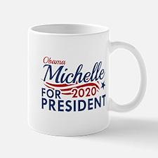 Michelle Obama 2020 Mug
