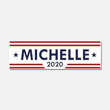 Michelle Obama 2020 Car Magnet 10 x 3