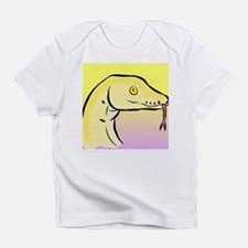 Yellow Boa Snake Snek T-Shirt