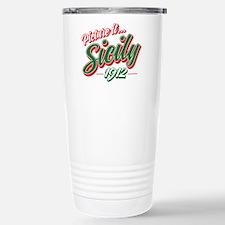 Golden Girls - Sicily 1 Travel Mug