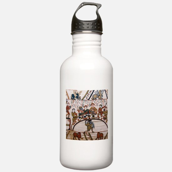Bayeux Tapestry Water Bottle
