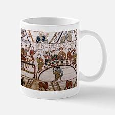 Bayeux Tapestry Mugs