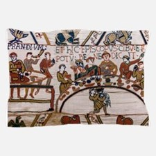 Bayeux Tapestry Pillow Case