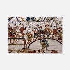 Bayeux Tapestry Magnets