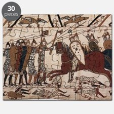Bayeux Tapestry Puzzle