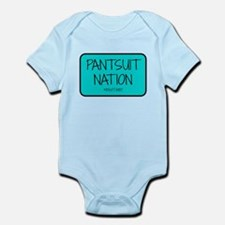 Pantsuit Nation Body Suit