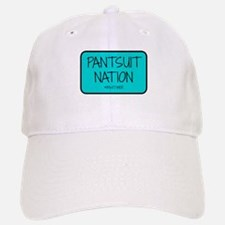 Pantsuit Nation Baseball Baseball Cap