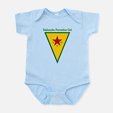 YPG Body Suit