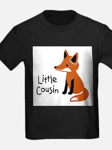 Little Cousin - Mod Fox T-Shirt
