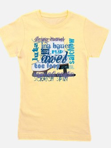 Language of Skating T-Shirt