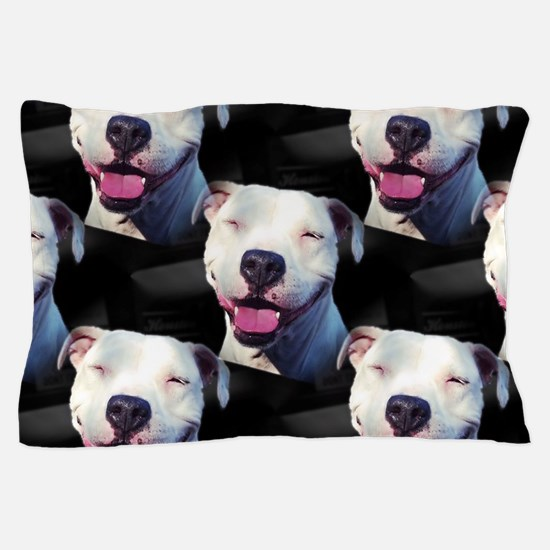 Smile Pillow Case