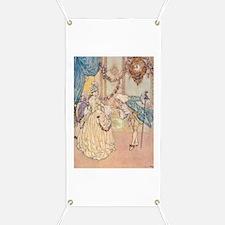 Cinderella Meets the Prince Banner