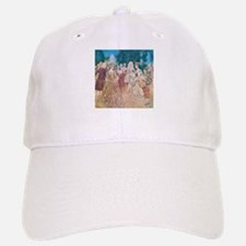 Cinderella and the Prince at the Ball Baseball Baseball Cap