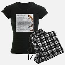 boxerrules Pajamas