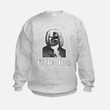 bach2b Sweatshirt