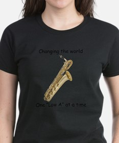 Changing The World T-Shirt