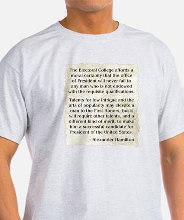 Cute Social awareness T-Shirt