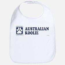AUSTRALIAN KOOLIE Bib