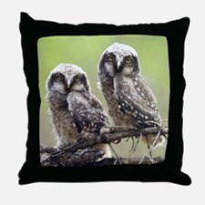Eagle personalized Throw Pillow