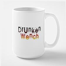 Drunken Wench Mugs