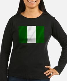 Flag of Nigeria T-Shirt