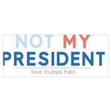 Anti donald trump Posters