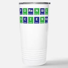 Cute Mufia Travel Mug