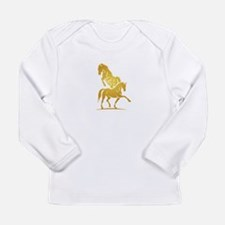 i love horse Long Sleeve T-Shirt