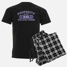 walkinghorseproperty Pajamas