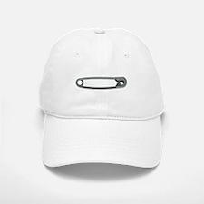 SafetyPIN Baseball Baseball Baseball Cap