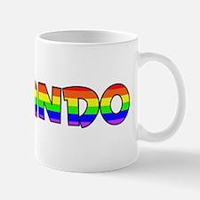 Rolando Gay Pride (#004) Mug