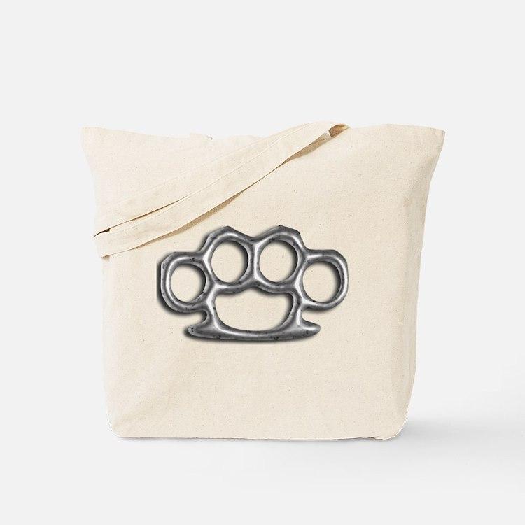 Bruiser Tote Bag