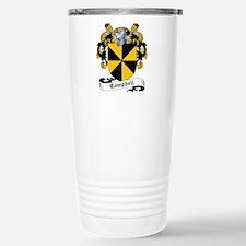 Unique Campbell Travel Mug