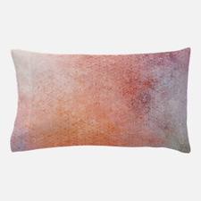 Antique Vintage Damask Pattern Wallpap Pillow Case