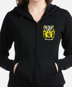 MacMillan Coat of Arms - Family Crest Sweatshirt