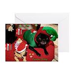 Princess Daisy 2016 Card Greeting Cards