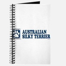 AUSTRALIAN SILKY TERRIER Journal