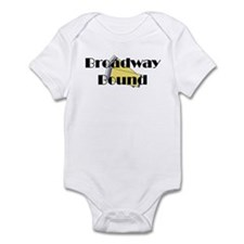 Broadway Bound Infant Bodysuit
