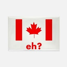 Eh? Canada Magnets