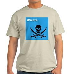 iPirate T-Shirt