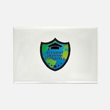 Student Defense Initiative Logo Magnets
