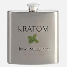 Kratom Miracle Flask