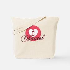 chantel Tote Bag