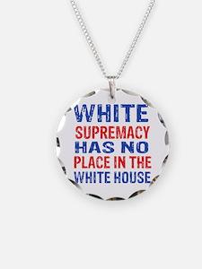 Anti Trump designs Necklace