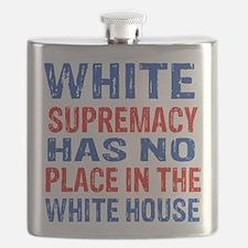 Anti Trump designs Flask