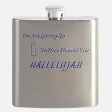 Hallelujah Flask